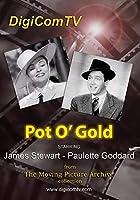 Pot O' Gold [DVD]