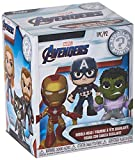 Funko- Mystery Mini Blind Box: Avengers Endgame: Styles Will Vary Marvel Vengadores Collectible figure, Multicolor, Estándar (37200) , color/modelo surtido