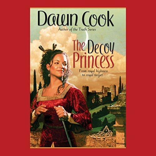 The Decoy Princess cover art