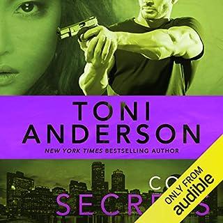 Cold Secrets audiobook cover art