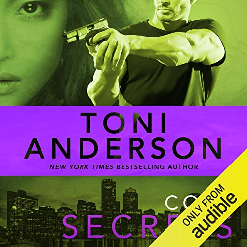 Cold Secrets                   By:                                                                                                                                 Toni Anderson                               Narrated by:                                                                                                                                 Eric G. Dove                      Length: 10 hrs and 13 mins     8 ratings     Overall 4.9