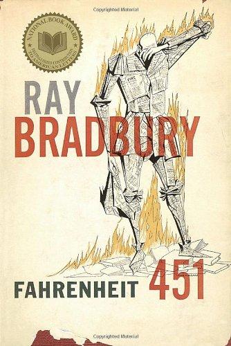 Fahrenheit 451 (A Del Rey book)