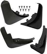 ECCPP Front Rear Mud Flaps Splash Guards Fit For Buick Verano 4-Door Sedan 2012-2016 For Vauxhall Opel Astra J 2010 2011 2...