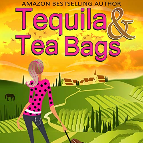 Tequila & Tea Bags cover art