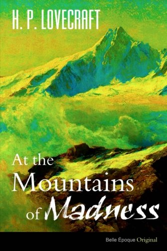 At the Mountains of Madnessの詳細を見る