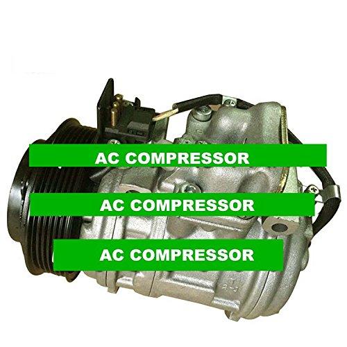Gowe AC Kompressor für 10PA15C AC Kompressor für Auto Mercedes Benz W1241987–2006102131010100023011110002302411000234061100313170010031319501