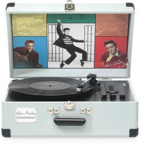 Ricatech 658035 EP1950 Elvis Presley Plattenspieler