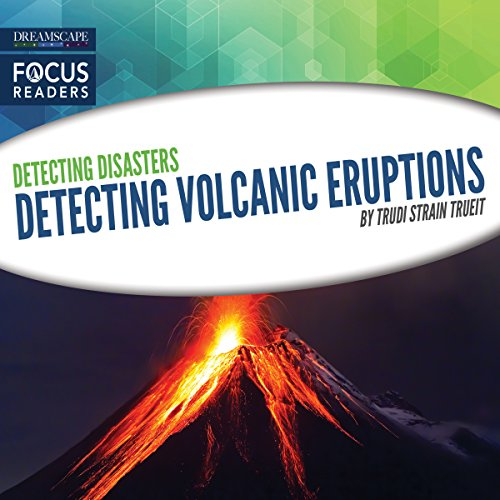 Detecting Volcanic Eruptions copertina