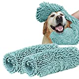 Ultra Absorbent Dog Towel