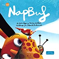 NapBuf par Marta Canellas