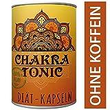 Original Chakra Tonic Hollywood Kapseln Natürliche Diäthilfe Abnehmen ohne Koffein 180 Kapseln...