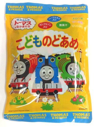 宮川製菓 トーマスこどものどあめ 80g