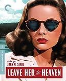 Criterion Collection: Leave Her To Heaven [Edizione: Stati Uniti] [Italia] [Blu-ray]
