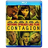 Contagion [Blu-ray] by Warner Home Video