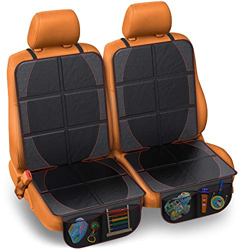 FORTEM Protector Waterproof Backseat Protects