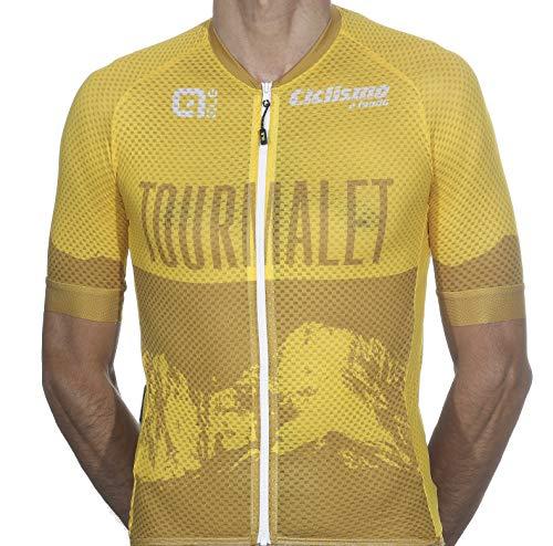 Alé Maillot Tourmalet edición Limitada Ciclismo