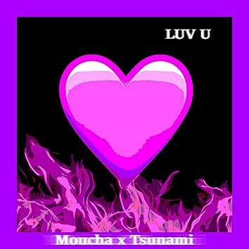 Luv U (feat. Tsunami)