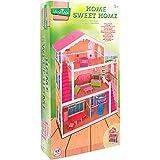 Zoom IMG-1 legnoland sweet home casa delle