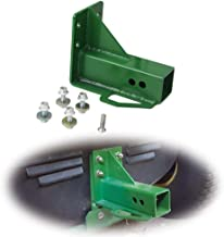 Rear Trailer Hitch Receiver Fit for John Deere Gator 4x2 6x4 Old Style