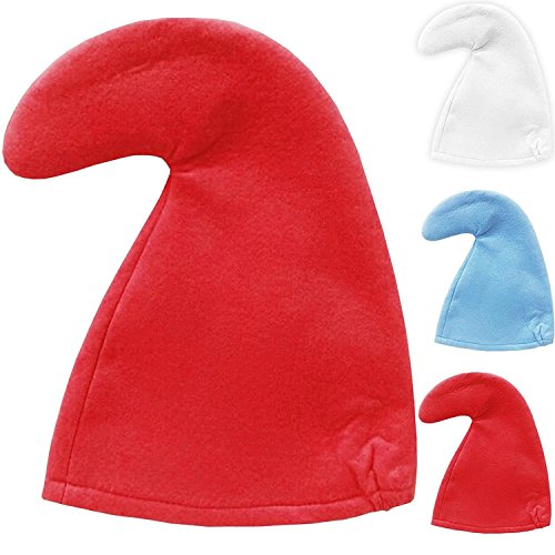 Schmpf Zwerg Fancy Dress Bonnet pour enfant Taille