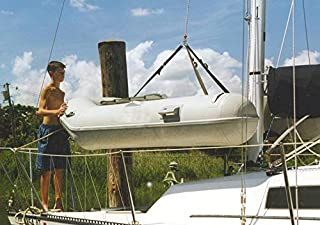 C- Level Dinghy-Lift XL for Rigid Inflatable Boats