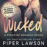Wicked: A Rockstar Romance Series
