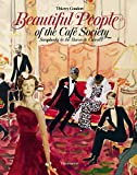 Beautiful People of the Café Society: Scrapbooks by the Baron de Cabrol...