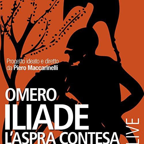 Iliade Titelbild
