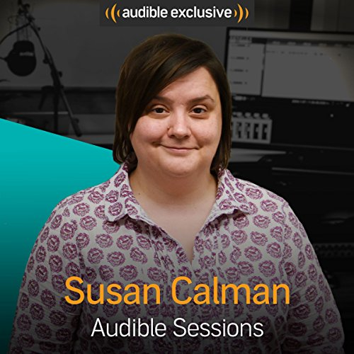 Susan Calman audiobook cover art