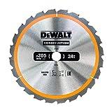 Dewalt DT1958-QZ Hoja para sierra circular estacionaria 305