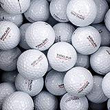 Kirkland Signature Golf Ball Mix - 24 Near Mint Quality Used Kirkland Golf Balls (AAAA Signature Ksig 3-Piece 4-Piece Golfballs), White, One Size (24BLBX-Kirkland-2)