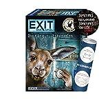 KOSMOS 695071 EXIT - Das Spiel: Die Känguru Eskapaden (Level: Fortgeschrittene) + 1x Exit-Sticker + 1x optisches Täuschungsposter
