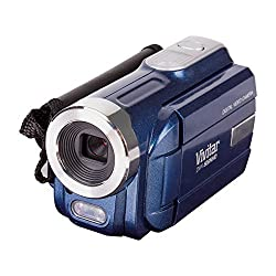 inexpensive high 8 camcorder in budget
