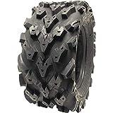 26 x 9R - 12 Ocelot Black Diamond XTR Tire