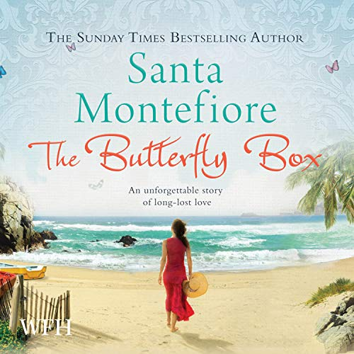 The Butterfly Box Titelbild