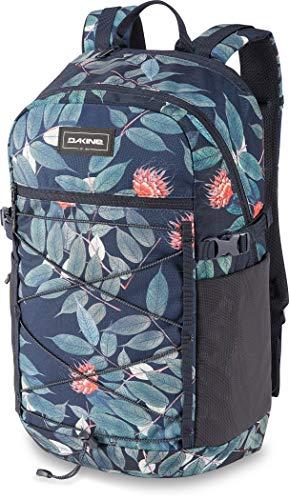 Dakine Rucksack Wndr, 25 Liter, widerstandsfähiger Rucksack mit einstellbarem Brustgurt, Außenfach mit Reißverschluss - Rucksack für die Schule, die Universität und als Tagesrucksack auf Reisen