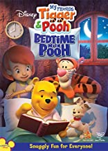 My Friends Tigger And Pooh: Bedtime With Pooh