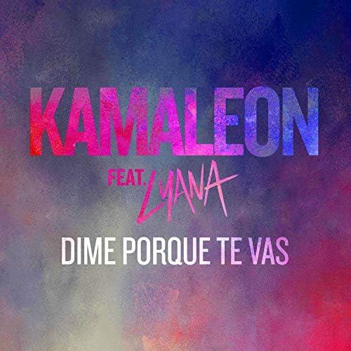 Kamaleon feat. Lyana