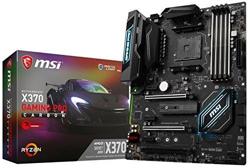 MSI Gaming AMD Ryzen