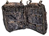 Deepwoods Hunter Tree Pack Hunting Backpack for Hanging on Deer Treestand Bow Stand Blind or Tree for Flooded Timber Duck Hunting with Rifle or Bow Carrier
