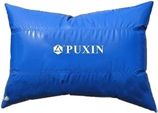 PUXIN PVC Material Biogas Storage Bag Balloon (0.3m³/79gal)