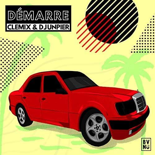 DJ UNPIER, Clemix
