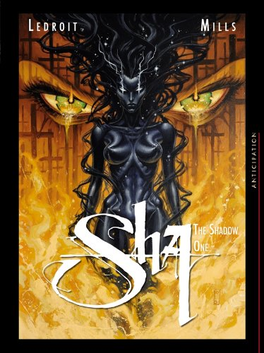 Sha T01: The Shadow One