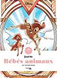 Grand bloc Disney Bébés animaux