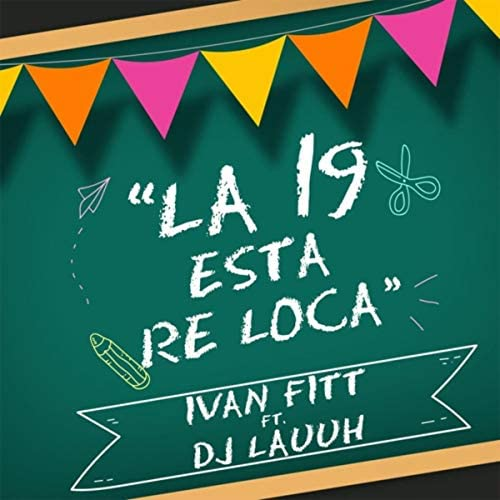 DJ Lauuh & Ivan Fitt