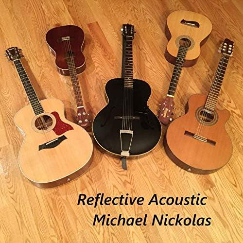 Michael Nickolas