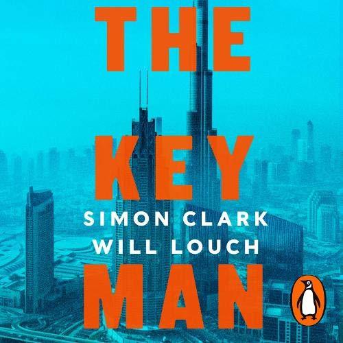 The Key Man cover art