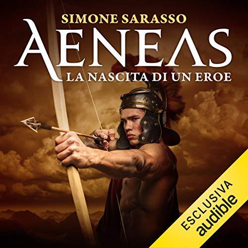 Aeneas copertina