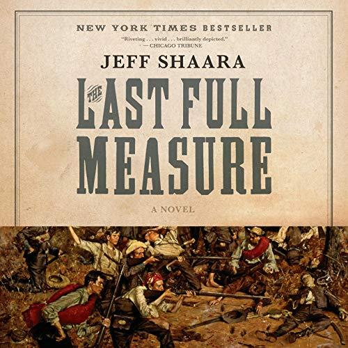 The Last Full Measure cover art