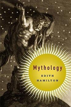 Paperback Mythology Book